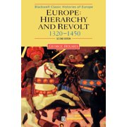 Europe - Hierarchy and Revolt