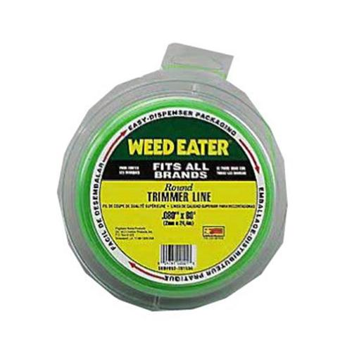 "Poulan/Weed Eater 701521 tap-n-go trimmer line spool, .065"" x 30'"
