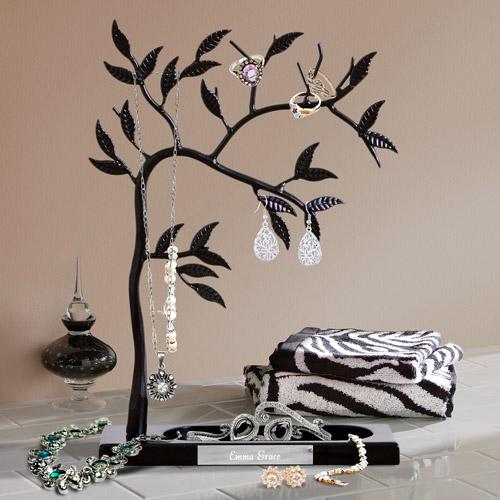 Personalized Jewelry Tree Walmartcom