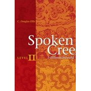 Spoken Cree, Level II