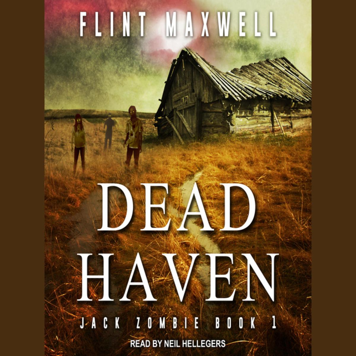 Dead Haven - Audiobook
