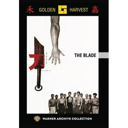 The Blade: Golden Harvest (DVD)