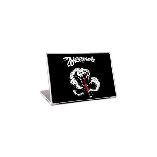 Zing Revolution MS-WSNK20011 15 inch Laptop For Mac and PC- Whitesnake- Rockstar Skin