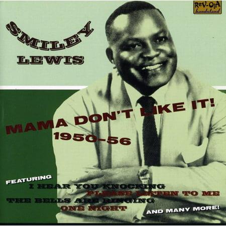 Mama Likes Bluegrass Music - Mama Don't Like It! 1950-56