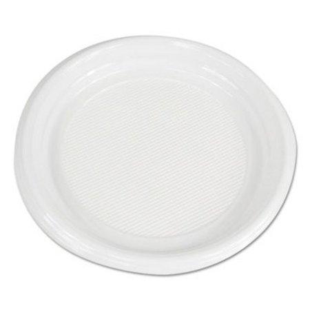 Boardwalk Hi-Impact Plastic Dinnerware Plate, 9