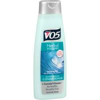 Alberto VO5® Herbal Escapes Ocean Refresh Moisturizing Conditioner 12.5 fl. oz. Bottle