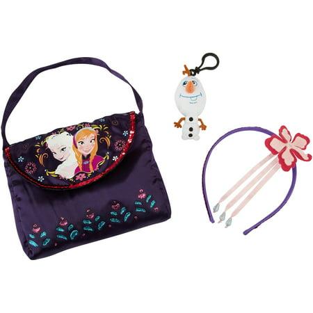 Disney Frozen Travel Bag Set](Frozen Outfit)