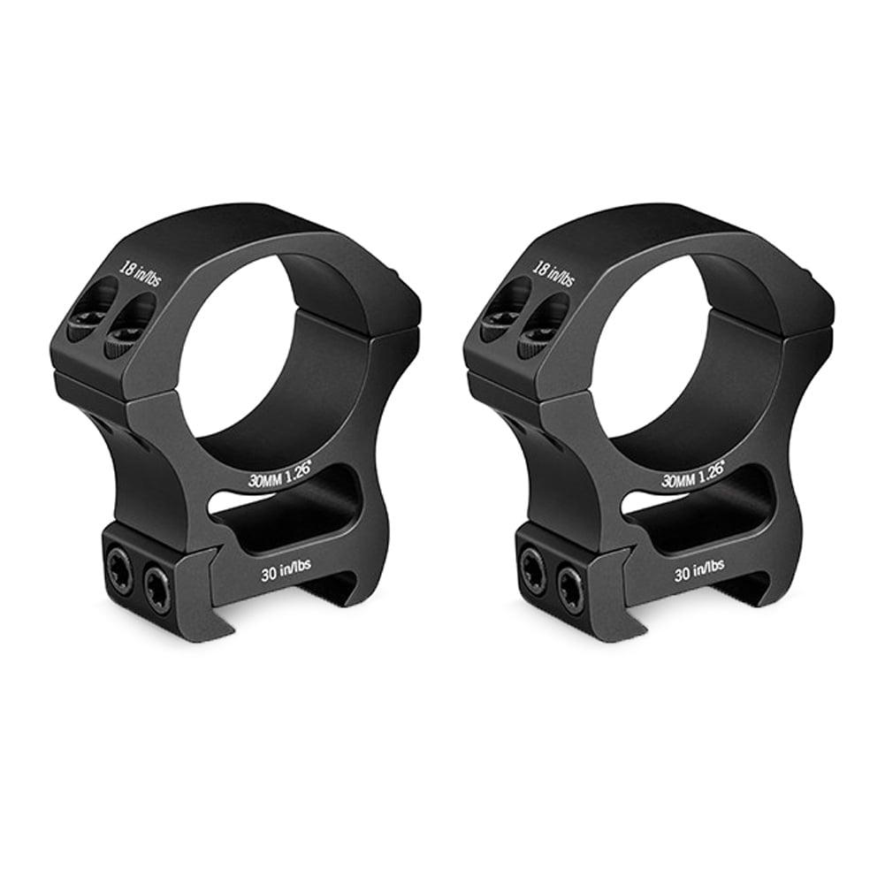 """VORTEX Pro Ring 30mm High (1.26"""") (PR30-H)"""