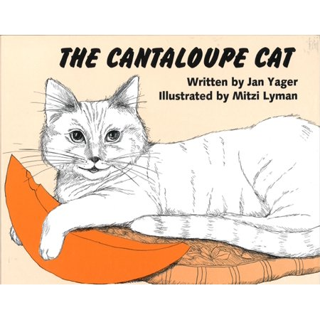 The Cantaloupe Cat - eBook
