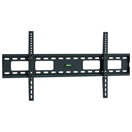 """EASY MOUNT – Extra Ultra Slim Flat TV Wall Mount Bracket for Sony XBR75X850D 75-Inch 4K HDR Ultra HD TV Super Low 1.4"""" Profile Design - Heavy Duty Steel - Simple to Install!"""