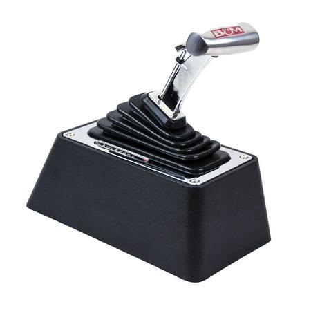 B&M 80690 Automatic Shifter - Megashifter - Universal Performance Floor Shifter