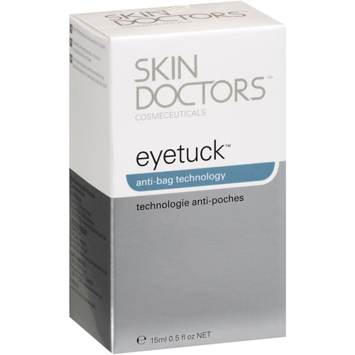 Skin Doctors Cosmeceuticals Eyetuck, 0.5 oz.