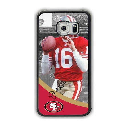 Joe Montana Galaxy S6 Case Joe Porper Cases