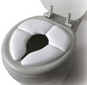 Cushie Traveler Folding Potty Seat