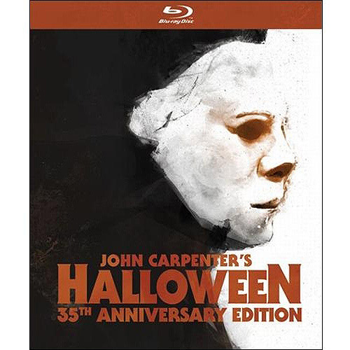 Halloween (35th Anniversary Edition) (Blu-ray) (Widescreen)