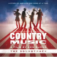 Country Music - A Film By Ken Burns Soundtrack - Vinyl