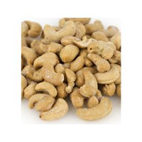 (Price/EA)Wricley Nut Whole Roasted & Salted Cashews 240ct 15lb, 308097