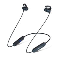 95d07b22e3c Product Image TREBLAB N8 Sports Bluetooth Neckband Headphones. Lightweight  In-Ear Wireless Earbuds, Magnetic Secure