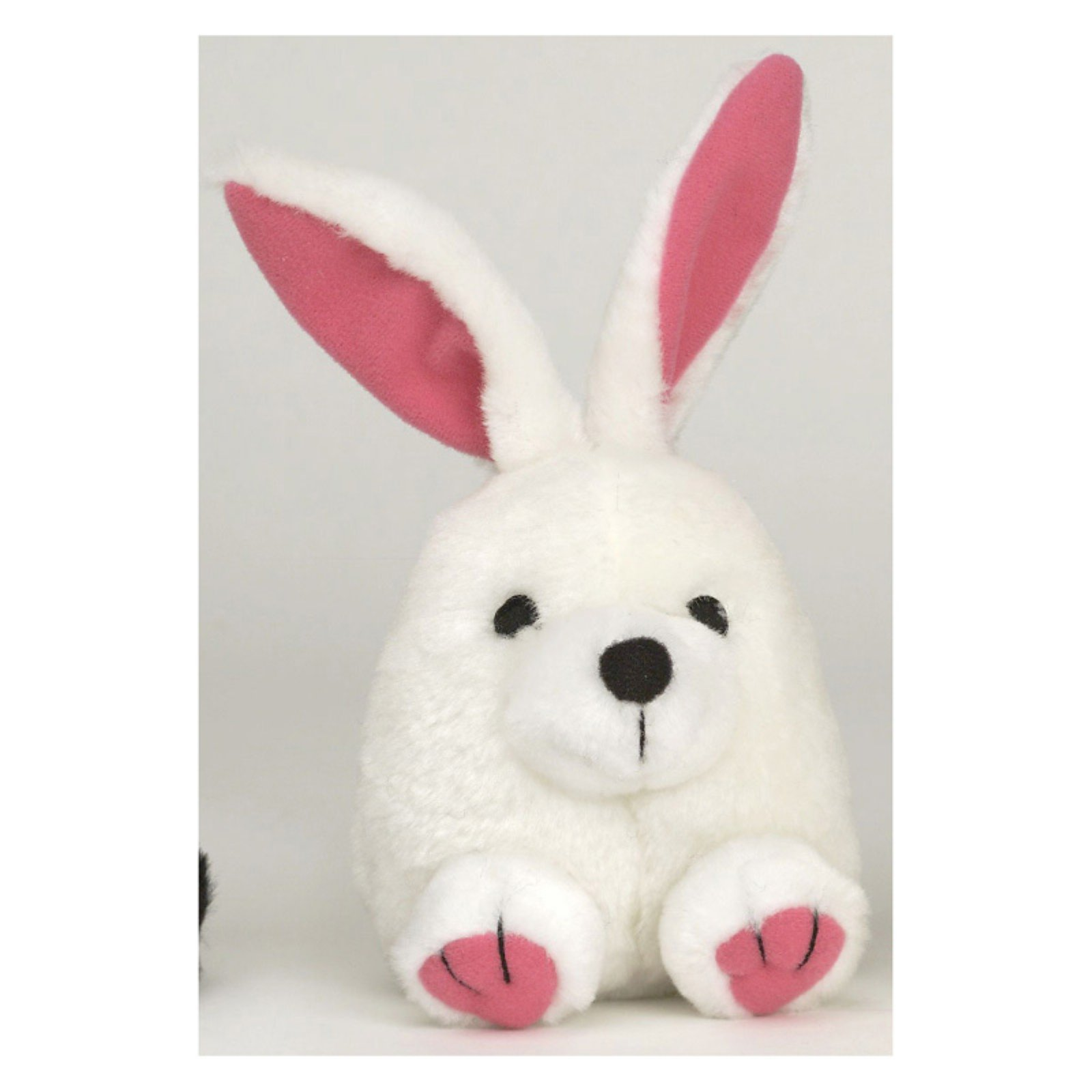 Booda Rabbit Dog Toy - Medium