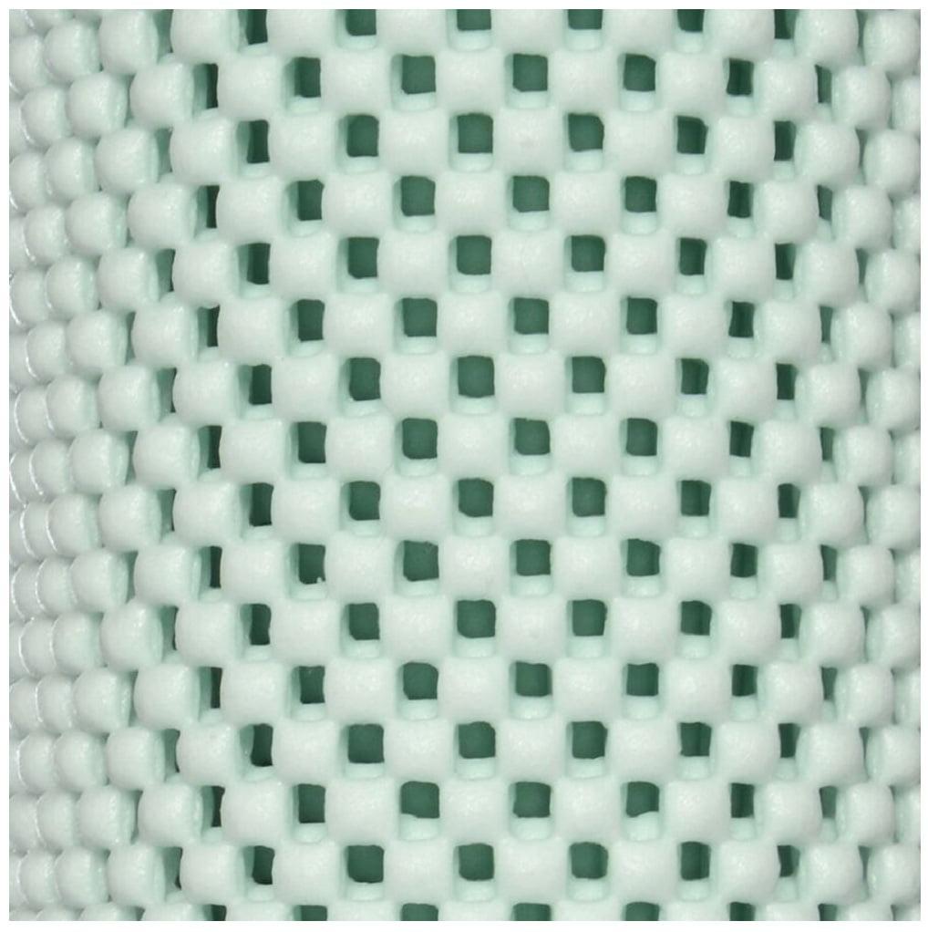 Con-Tact 04F-C6N6X-06 Grip Premium Adhesive Shelf Liner, Watery, 4' L