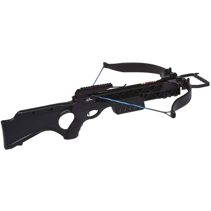 Excalibur Matrix Cub Crossbow, Black