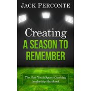 Creating a Season to Remember - eBook