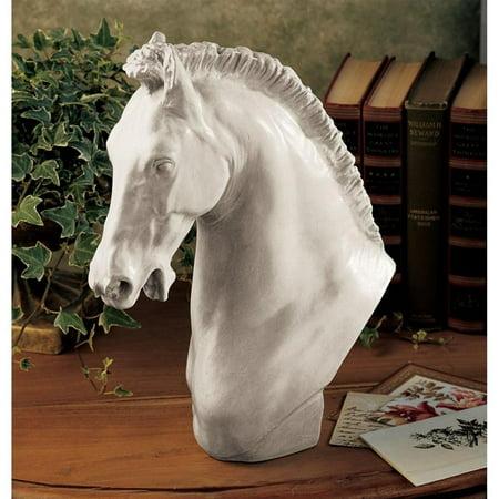 Design Toscano Horse of Turino Sculpture ()