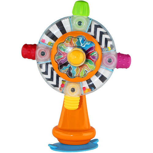 Infantino Stick and See Spinwheel by Infantino