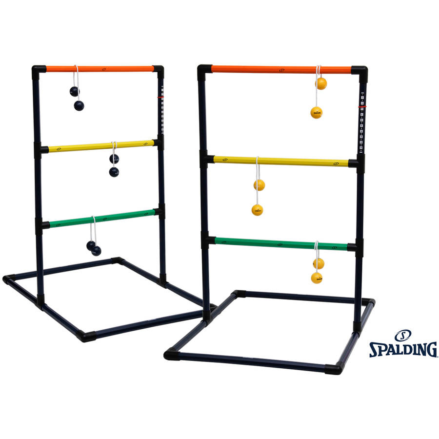 Spalding Recreational Ladder Toss Set by Triumph Sports USA