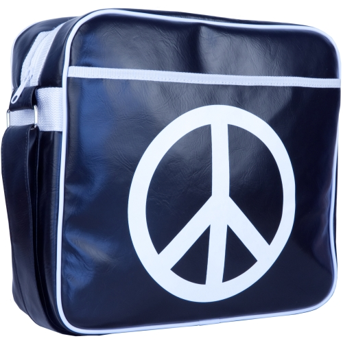 Urban Factory Peace and Love Vintage Collection Bag