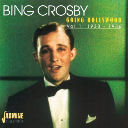 Includes Liner Notes By Geoff Milne A Gem For Classic Movie Buffs  This Compilation Includes Many Of The Most Well Known And Beloved Film Songs Of The Depression Era And Captures Bing Crosby In His Singing Prime  It Features Songs Crosby Performed In 13 Films  Including King Of Jazz  1930   She Loves Me Not  1934   And The Big Broadcast Of 1936 Highlights On Going Hollywood Include The Lush Ballad  Just One More Chance  From Confessions Of A Co Ed  And The Equally Romantic Song  Well Make Hay While The Sun Shines  From Going Hollywood  Both Songs Play On The Timeless Lyrical Theme Of Searching For The Perfect Lover And Together Living The American Dream  Crosby Croons Throughout With The Inimitable Silken Baritone That Made Him A Showbusiness Legend