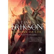 Jardins da lua - eBook
