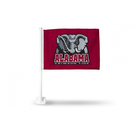 Alabama Crimson Tide Car Flag - image 1 of 1