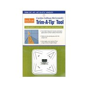 C&T PUBLISHING C&T Fast2Cut Trim-a-Tip Tool