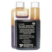 TRACERLINE TP-3400-0008 Leak Detection Tracer Dye, Automotive, Heavy-Duty, Dark