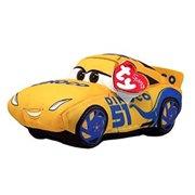 Ty Cars 3 Cruz Ramirez Plush Toy