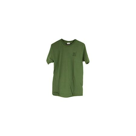 glock short sleeve shirt,