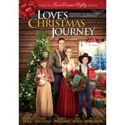 Love's Christmas Journey (DVD)