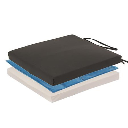 Pressure Relieving Medical Foam Mattress with 3