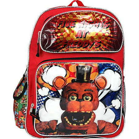 Backpack - Five Nights at Freddy