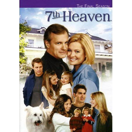 7Th Heaven  The Eleventh Season  The Final Season     Dvd