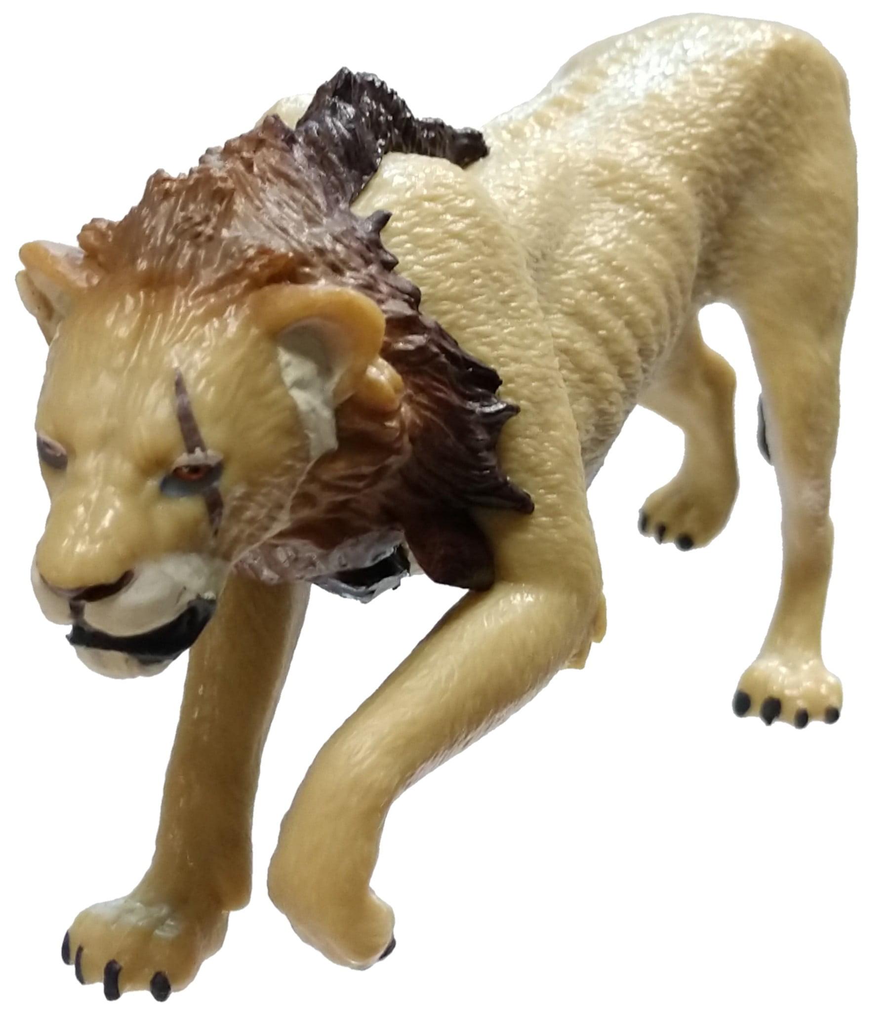 Disney The Lion King 2019 Scar Figure No Packaging Walmart Com Walmart Com