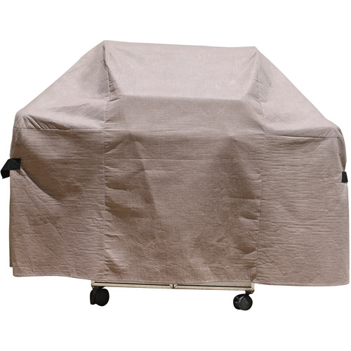 "Duck Covers Elite 53"" Grill Cover by Flexible Storage Group"