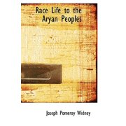 Race Life to the Aryan Peoples