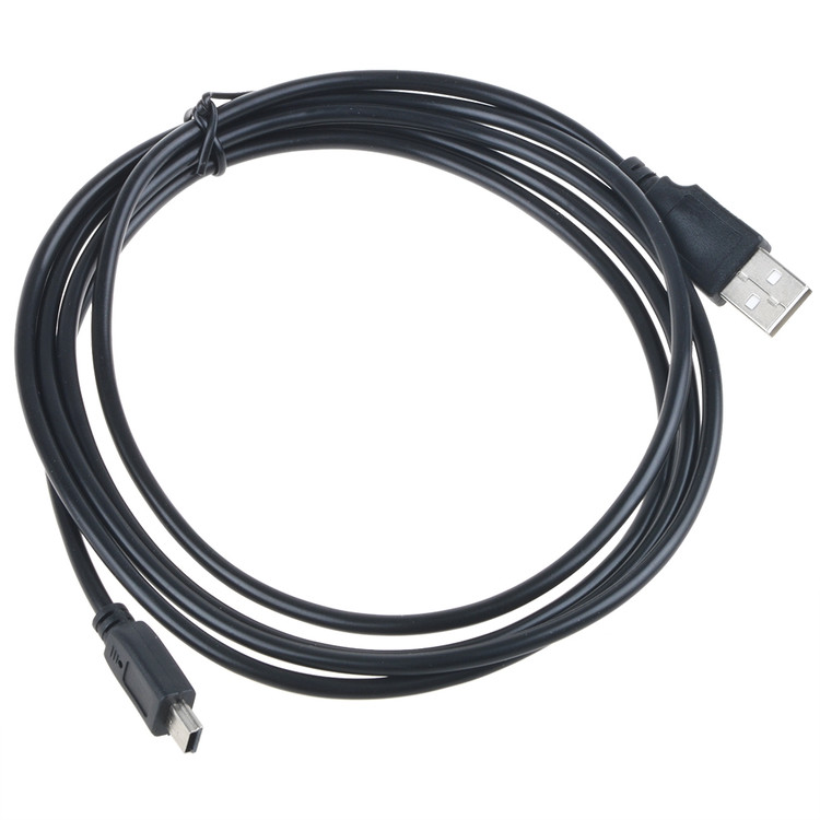 ABLEGRID USB PC Cable Cord For DoPo Double Power MD-702 & MD-740 7in 7 inch Internet Tablet Android