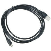 ABLEGRID USB Data Sync Cable Lead Cord For Iomega LPHD-UP Portable hard drive 31769900 317669700 31770000
