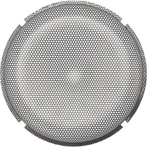 15-in Stamped Mesh Grille Insert for Rockford Fosgate Speakers