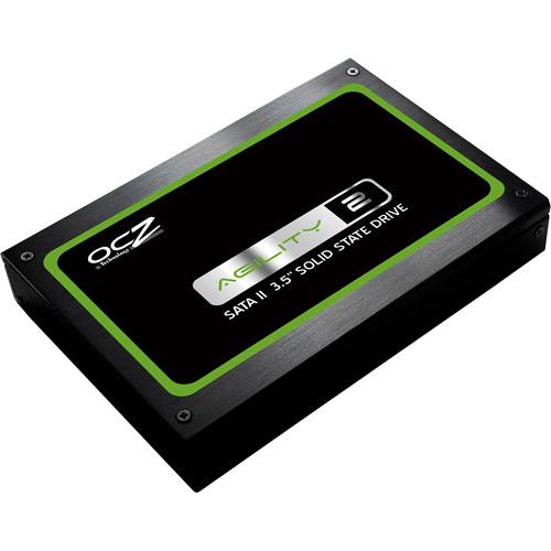 "OCZ Technology 240GB Agility 2 SATA II 3.5"" Solid State Drive"