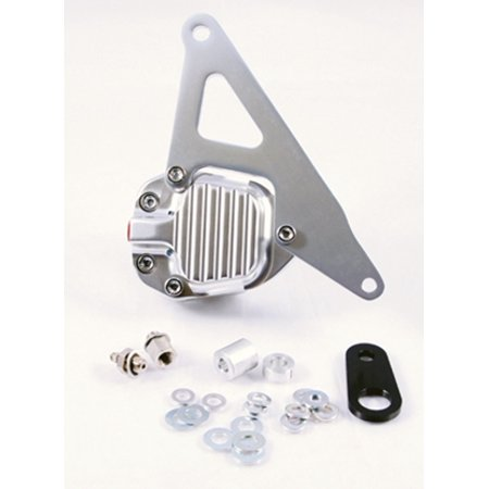 2 Piston Front Brake Caliper System Kits For Big Twin & Sportster