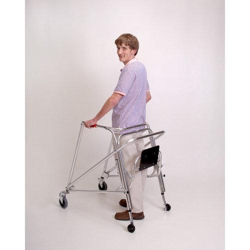 Kaye Products Large Walker Rear Leg Wheel (Set of 2)